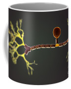 Unipolar Neuron Coffee Mug