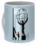 New Yorker December 20th, 2010 Coffee Mug