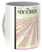 New Yorker February 6th, 2006 Coffee Mug