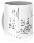 New Yorker November 14th, 2005 Coffee Mug