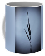 Water Reed Art Coffee Mug