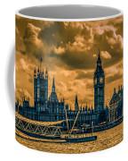 Westminster Coffee Mug