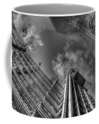 Willis Group And Lloyd's Of London Coffee Mug