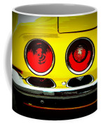 71 Camaro Tail Lights Coffee Mug