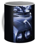 '71 Hemi'cuda Coffee Mug