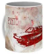 71 Pinto Coffee Mug