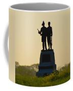 73rd Ny Infantry 2nd Fire Zouaves Coffee Mug