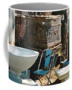 Among The Ruins 9 Coffee Mug