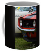 60's Camaro Coffee Mug