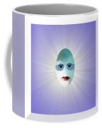 770 - Egghead    Coffee Mug