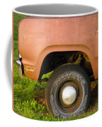 78 Dodge Power Wagon  Coffee Mug