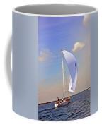 Fast Tago Coffee Mug