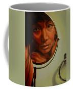 8 A.m. Coffee Mug