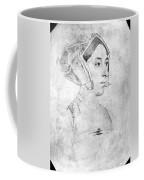 Anne Boleyn (1507-1536) Coffee Mug