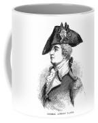 Anthony Wayne (1745-1796) Coffee Mug