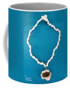Aphrodite Anadyomene  Necklace Coffee Mug