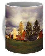 Barns Coffee Mug