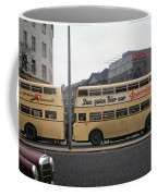 Berlin 1961 Coffee Mug