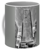 Canary Wharf Tower Coffee Mug