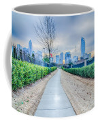 Charlotte Downtown Coffee Mug