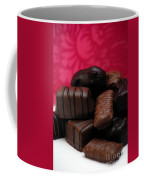 Chocolate Candies Coffee Mug by Amy Cicconi
