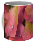 Close-up Of Flowers Coffee Mug