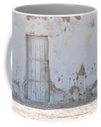 El Farafar Oasis Coffee Mug