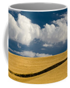 Farm Field Coffee Mug