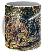 Firefighters Coffee Mug