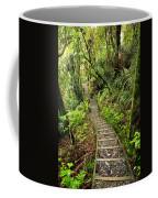 Forest Trail Coffee Mug