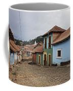 forgotten village Totora Coffee Mug