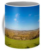 Kennet And Avon Canal Coffee Mug