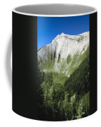 Kindersley Pass Coffee Mug