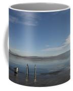 Lakefront Coffee Mug