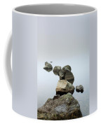 Loch Lomond Coffee Mug by Grant Glendinning