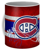 Montreal Canadiens Coffee Mug