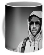Mountaineering Coffee Mug