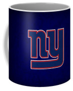 New York Giants Coffee Mug
