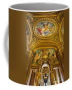 Palais Garnier Interior Coffee Mug
