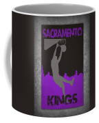 Sacramento Kings Coffee Mug