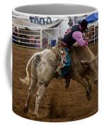 8 Seconds In Sonoita Coffee Mug