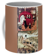 Sir Henry Unton (c1557-1596) Coffee Mug
