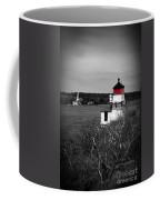 Squirrel Point Lighthouse Coffee Mug