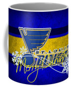 St Louis Blues Coffee Mug