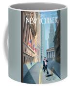 New Yorker September 29th, 2008 Coffee Mug
