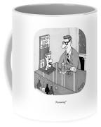 Fascinating! Coffee Mug