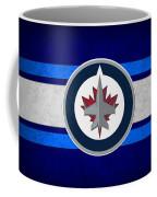 Winnipeg Jets Coffee Mug