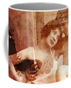 Winsom Women Coffee Mug