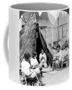 World's Fair Eskimos Coffee Mug