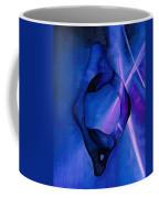 Atlas Anatomy Art Coffee Mug